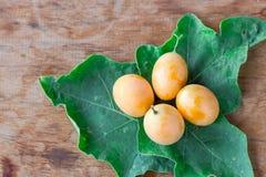 Fruit met zoete sinaasappel Vind in Azië Royalty-vrije Stock Afbeeldingen