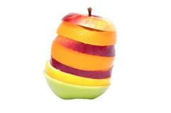 Fruit mix Royalty Free Stock Photography