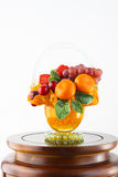 Fruit model Royalty Free Stock Images