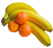 fruit niektóre Obrazy Royalty Free