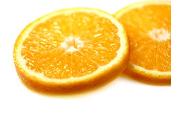 Fruit  orange Stock Photos