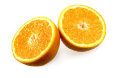 Fruit  orange Stock Photography