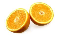 Fruit  orange Stock Photography