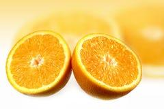 Fruit  orange Stock Image