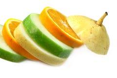 Fruit  orange Royalty Free Stock Images