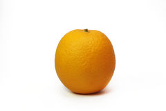 Fruit orange Photographie stock libre de droits