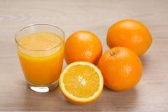 Fruit orange image libre de droits