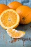 Fruit orange Photo stock