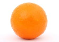 Fruit orange frais Photo stock