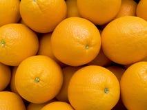 Fruit oranges background Royalty Free Stock Images