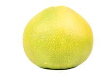 Fruit oroblanco Royalty Free Stock Photo