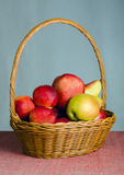 Fruit Royalty Free Stock Photo