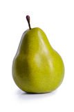 Fruit pear isolated Stock Photography