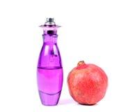 Fruit perfume Royalty Free Stock Images