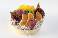 Fruit pie stock photos