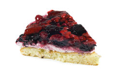 Fruit Pie Royalty Free Stock Photos