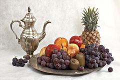 Fruit-piece Royalty Free Stock Photography