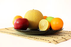 Fruit-piece Royalty Free Stock Photos