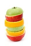 Fruit pile Royalty Free Stock Photos