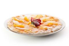Fruit Pizza Stock Photos