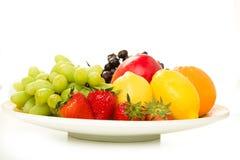 Fruit Platter Royalty Free Stock Image
