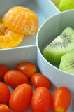 Fruit pour bon sain Photos libres de droits