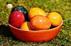 Free Fruit, Produce, Easter Egg, Local Food Stock Photo - 89871950