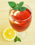 Fruit punch Royalty Free Stock Photography