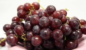 Fruit - raisin Photographie stock libre de droits