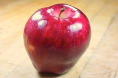 Fruit rouge lumineux prêt pour un b Images libres de droits