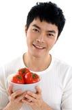 Fruit sain photo stock