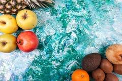 Fruit sain et delicous photo libre de droits