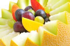 Fruit salad Stock Photography