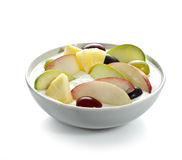 Fruit salad Stock Photos