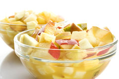 Free Fruit Salad Royalty Free Stock Photos - 15185028