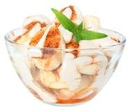 Fruit salad. Stock Photos