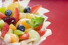 Free Fruit Salad Royalty Free Stock Image - 18863626