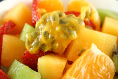 Fruit Salad 2 Stock Images