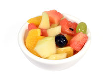 Fruit salad. Stock Photo