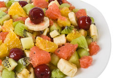 Free Fruit Salad Royalty Free Stock Photo - 4202915