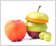 Fruit Salad Stock Photography