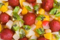 Fruit salad Royalty Free Stock Image