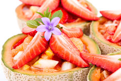 Fruit Salad Royalty Free Stock Image
