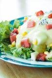 Fruit salad. Stock Images