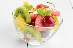 Fruit salad Royalty Free Stock Photography