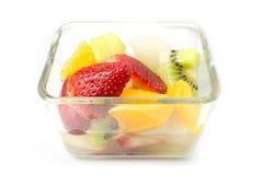 Fruit Salad, Healthy Lifestyle Stock Photo