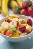 Fruit salad series 02 Royalty Free Stock Image