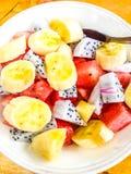 Fruit salad Royalty Free Stock Photo