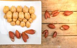 Fruit Salak Fruit Shell Casing. Of Rayong, Thailand Stock Photos