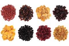 Fruit Sampler Stock Photos